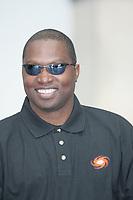 Head Coach Mike Jones (Frankfurt Galaxy)