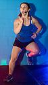 Les Mills Launch Sept 2016<br /> <br /> Body Attack<br /> <br /> Myra Binnie