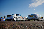 Ginetta Junior Winter Series : Snetterton : 09/10 November 2013