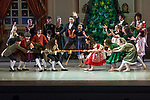 "Cary Ballet Company, ""The Nutcracker"", Friday 7 PM Performance. 20 Dec. 2019, Cary Arts Center, Cary, North Carolina."