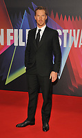 """Benedict Cumberbatch at the 65th BFI London Film Festival """"The Power Of The Dog"""" American Express gala, Royal Festival Hall, Belvedere Road, on Monday 11th October 2021, in London, England, UK. <br /> CAP/CAN<br /> ©CAN/Capital Pictures"""