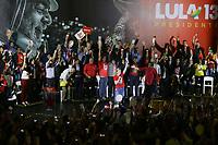 04.08.2018 - PT oficializa candidatura de Lula em SP