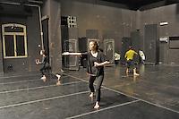 - Scuole Civiche di Milano, scuola di teatro Paolo Grassi<br /> <br /> - Civic Schools of Milan, theater school Paolo Grassi