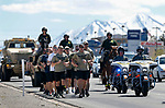 Nevada Law Enforcement Memorial Run 2019