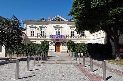 Oesterreich, Salzburger Land, Salzburg: Galerie Thaddaeus Ropac   Austria, Salzburger Land, Salzburg: Gallery Thaddaeus Ropac