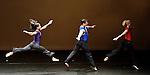 Taylor2 Dance Company in Rehearsal