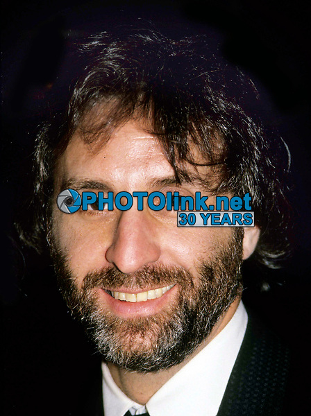 Ron Silver, 1989 Photo by Adam Scull-PHOTOlink.net