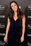 Alba Lago attends to the honorific event of Vanity Fair in Madrid, Spain. December 01, 2016. (ALTERPHOTOS/BorjaB.Hojas)