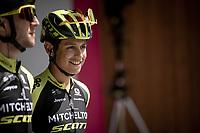 Stage 18: Valdaora/Olang to Santa Maria di Sala (222km)<br /> 102nd Giro d'Italia 2019<br /> <br /> ©kramon