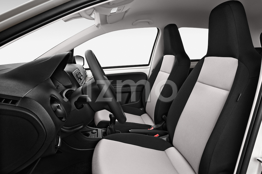 2014 Skoda Citigo Active 5 Door Hatchback