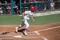 Stanford Softball v University of Washington, May 13, 2021