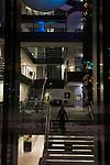 The Pharmacy Building, University of Toronto