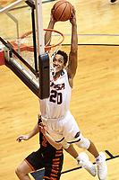 201127-UT Permian Basin @ UTSA Basketball (M)