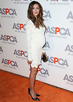 BEL AIR, CA, USA - OCTOBER 22: Noureen De Wulf arrives at the 2014 ASPCA Compassion Award Dinner Gala held at a Private Residence on October 22, 2014 in Bel Air, California, United States. (Photo by Xavier Collin/Celebrity Monitor)