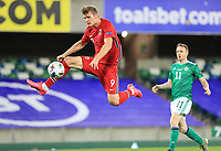 2020 UEFA Nations League Football Northern Ireland v Norway Sept 7th