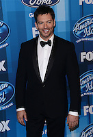 Harry Connick Jr. @ the American Idol Farewell Season finale held @ the Dolby Theatre.<br /> April 7, 2016