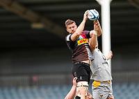 2021 Premiership Rugby Harlequins v Wasps May 9th