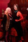 Iconic designer Sue Wong's Birthday Red Carpet  Celebrity Celebration.