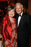 Cora Sue and Harry Mach at the Houston Symphony's Opening Night Party at The Corinthian Saturday Sept. 8,2012.(Dave Rossman photo)