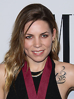 BEVERLY HILLS, CA, USA - MAY 13: Skylar Grey at the 62nd Annual BMI Pop Awards held at the Regent Beverly Wilshire Hotel on May 13, 2014 in Beverly Hills, California, United States. (Photo by Xavier Collin/Celebrity Monitor)