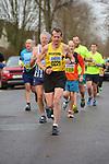 2020-02-02 Watford Half 49 SB Course