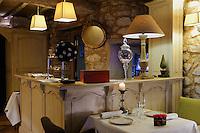 Restaurant Le Bouquet Garni-Salon Saint-Michel, 32, rue de l'eau, Stadt Luxemburg, Luxemburg