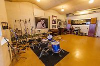 Usa,Tennessee,Memphis, Sun Studio
