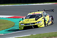 5th September 2020, Assen, Netherlands;  Timo Glock GER BMW Team RMR beim DTM-Lauf auf dem TT Circuit Assen NL.