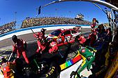 2017 Monster Energy NASCAR Cup Series<br /> Camping World 500<br /> Phoenix International Raceway, Avondale, AZ USA<br /> Sunday 19 March 2017<br /> Kyle Busch, Skittles Toyota Camry<br /> World Copyright: Rusty Jarrett/LAT Images<br /> ref: Digital Image 17PHX1rj_2681