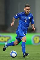 Fifa World Cup Russia 2018 Group G qualifier<br />Italy v Israel - 05/09/2017<br />Mapei Stadium in Reggio Emilia, ITALY<br />Daniele De Rossi of Italy <br />Photo Matteo Ciambelli  *** Local Caption *** © pixathlon<br /> Contact: +49-40-22 63 02 60 , info@pixathlon.de