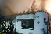 19.12.2020: Hausbrand in Walldorf