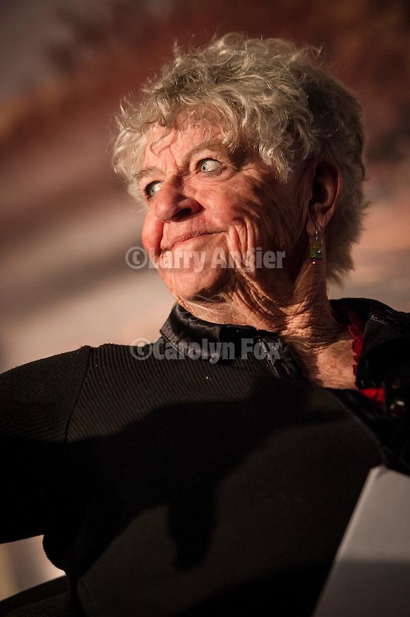 Shooting the West XXV, Winnemucca, Nev...RANGE Outback 2013 Photo Contest presented by C.J. Hadley, Marilyn Newton, & **Linda Dufurrena