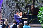 Nella Sala dei Cavalieri di Villa Rufolo<br /> Docenti e performer: Jerome Lowenthal & Ursula Oppens<br /> The Juilliard School - USA   Brooklyn College & CUNY Graduate Center<br /> <br /> Musiche di Fauré, Scriabin, Debussy, Ravel, Barber<br /> <br /> In collaborazione con Amalfi Coast Music & Arts Festival