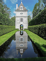 Jardin Les Quatre Vents