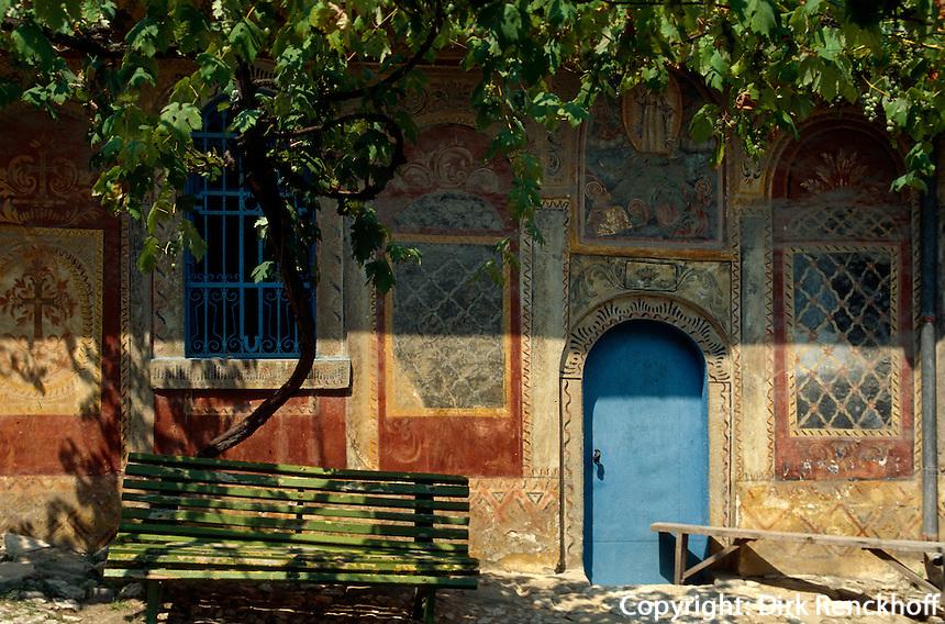 Bulgarien, Preobrashenski-Kloster