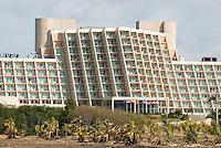 Cuba, Hotel Blau in Varadero, Provinz Mantanzas