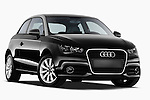 2014 Audi A1 Ambition 3 Door Hatchback 2WD