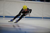 SHORTTRACK: LEEUWARDEN: 17-03-2019, Elfstedenhal, NK Shorttrack Junioren, ©foto Martin de Jong