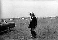 Le festival pop de Manseau<br /> , les 1er et 2 aout 1970<br /> <br /> PHOTO : Agence Quebec Presse - Photo Moderne