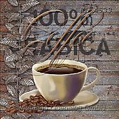 Interlitho-, STILL LIFE STILLEBEN, NATURALEZA MORTA, paintings+++++,coffee,KL4533,#i#, EVERYDAY ,napkins,Franco