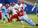 2016 Cotton Bowl Stadium Prep Showcase - Dallas Skyline vs. Mesquite Horn