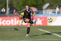 Bradenton, FL - Sunday, June 12, 2018: Angelina Anderson during a U-17 Women's Championship Finals match between USA and Mexico at IMG Academy.  USA defeated Mexico 3-2 to win the championship.
