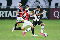 LIBERTADORES 2021-BELO HORIZONTE, MG, 04.05.2021-ATLETICO MINEIRO (BRA) X CERRO PORTENO (PAR): Hulk (07) durante Partida entre o Atletico Mineiro (BRA) e Cerro Porteno (PAR), valida pela 3a rodada do grupo H da Copa Libertadores da America de 2021, realizada no Mineirao, na noite desta terca-feira (04)