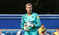 Joe Lumley of Queens Park Rangers after the full time whistle during Queens Park Rangers vs Millwall, Sky Bet EFL Championship Football at Loftus Road Stadium on 18th July 2020