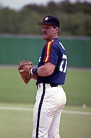 Houston Astros ST 1990