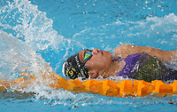 Tupou Neiufi. Session 8 of the AON New Zealand Swimming Champs, National Aquatic Centre, Auckland, New Zealand. Friday 9 April 2021 Photo: Simon Watts/www.bwmedia.co.nz