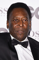 Pele<br /> arriving for the GQ's Men of the Year Awards 2017 at the Tate Modern, London<br /> <br /> <br /> ©Ash Knotek  D3304  05/09/2017