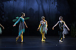 Cary Ballet Company's 16th Annual Spring Gala, Space & Tech Rehearsal, 13 March 2013, Cary Arts Center.