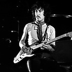 Fleetwood Mac 1969 Peter Green<br /> © Chris Walter