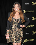 Khloe Kardashian Odom attends The Launch Party for The Kardashian Kollection for Sears held at The Colony in Hollywood, California on August 17,2011                                                                               © 2011 DVS / Hollywood Press Agency